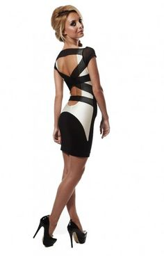 i forreal really want this dress. <3