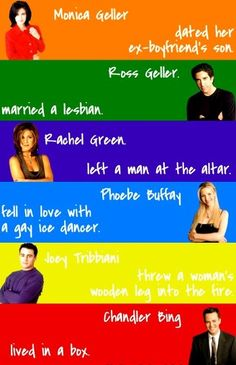 Why is this Joey thing written in the brightest yellow colour ever possible, such that you can't even read it!