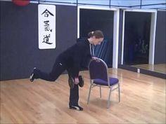 how to make single leg RDLs easier - YouTube
