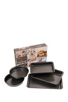 5 Piece Bakeware Set by Euroware on @HauteLook