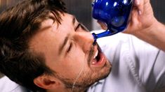 Top 8 Natural Cures For Sinuses!