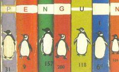 ペンギンブック ノートブック