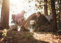 Camping in Wisconsin - The Complete Guide