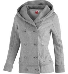 6bfefc43cdb6 Archive Hooded Sweat Jacket-love this!