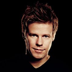 New speaker at TNW Conference 2013: Ferry Corsten, DJ and Producer.