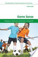 Diverse interessante boeken omtrent game centered approaches via Google Books (deels) toegankelijk:  Game sense