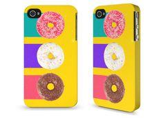 Donuts - Danny Ivan   iPhone 4s Case   caseable