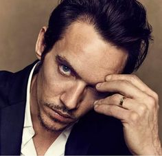 Jonathan Rhys Meyers #jonathanrhysmeyers #jrm for Hollywood Reporter April 15 2016