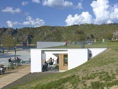 Centro de Serviços e Lazer  / Link architectes