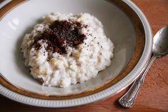 """Raňajková+""""snehová""""+kaša"""
