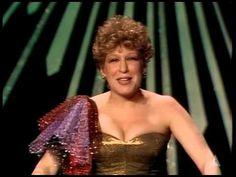 """Arthur's Theme"" Wins Original Song: 1982 Oscars - YouTube"