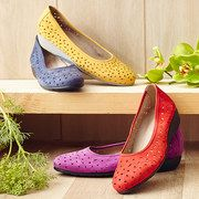 Take a look at the Munro Shoes event on #zulily today!