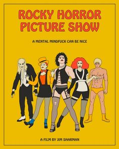 Rocky Horror Picture Show