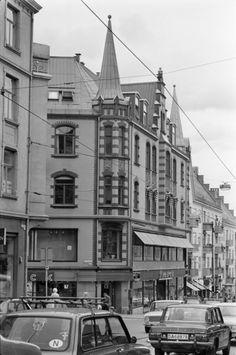 Bogstadveien 11 1977