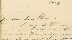A rare collection of letters written by Charlotte Bronte is to return to the writer's West Yorkshire home after they were bought at auction for £185,000 - yay Bronte Society!