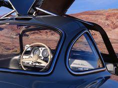 A legend from Deutschland: Mecedes 300 SL Gullwing in high res (35 HQ Photos)