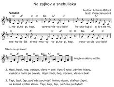 Kliknutím zavřít In Kindergarten, Preschool, Songs, Education, Winter, Music, Kids, Winter Time, Children