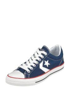 01c0ebfeacd Converse All Stars lage heren sneaker van Converse - Schuurman Schoenen    Dat past me wel www.schuurman-schoenen.nl