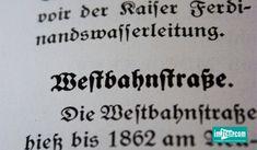Über die Westbahnstraße, den Zufall und die Ordnung Blog, Cards Against Humanity, Vest, Blogging