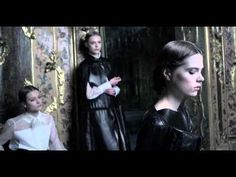 Valentino Fall Winter 2012/13 Advertising Campaign, shot by Deborah Turbeville