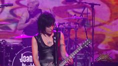 """Revolver Golden Gods 2014 - Joan Jett - I Hate Myself for Loving You! She is The First Female Rock Star to Receive The """"Golden God"""" Status!"""