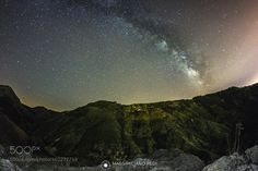 Terreti Milky Way  Camera: ILCE-6000 Lens: ---- Shutter Speed: 30sec ISO/Film: 3200  Image credit: http://ift.tt/2aikjDE Visit http://ift.tt/1qPHad3 and read how to see the #MilkyWay  #Galaxy #Stars #Nightscape #Astrophotography