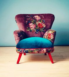 Cool armchair! #Sessel