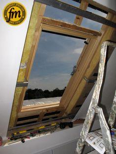 Pose Velux, Construction, Windows, Mirror, Home Studio, Garage, Home Decor, Tv, Templates