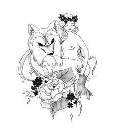 Wolf Illustration, Illustrators On Instagram, Drawings, Art, Sketch, Kunst, Portrait, Drawing, Resim