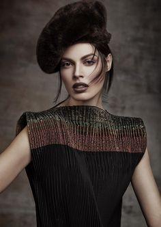 Maria Runyova - Ivet Fashion Model Agency - Page 10