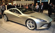 Image result for lotus concept car