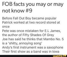 falloutboy, fob, tumblr