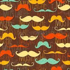 vintage behang/stof patronen