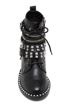 Stirling Boot by DV By Dolce Vita on @HauteLook #streetstyle