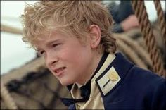 From Master and Commander - Lord Blakeney