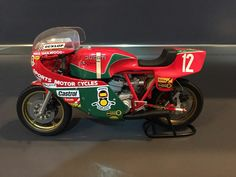 Moto Ducati, Dream Garage, Motorcycle, Motorcycles, Motorbikes, Choppers
