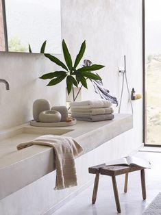 Home Remodel Additions Zara Home.Home Remodel Additions Zara Home Minimalist Home Decor, Minimalist Living, Minimalist Lifestyle, Minimalist Bathroom Design, Bathroom Renovations, Home Remodeling, Zara Home Linen, Tadelakt, Bathroom Plants