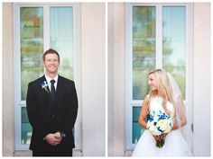 Wedding photography - bride and groom Simply You. Photography by Nicole Madsen