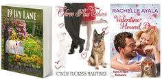 "I want candy, flowers, canines & felines!! How about you?? These 3 awesome books and more in the ""Valentine Pets & Kisses Box Set"" Pre-order NOW I did for .99 @ http://www.amazon.com/Valentine-Pets-Kisses-Fourteen-Romances-ebook/dp/B019B7MN6G/ref=sr_1_1?s=books&ie=UTF8&qid=1453304415&sr=1-1&keywords=valentine+pets+and+kisses"