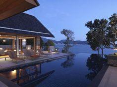 - Beautiful Ocean Front House in Phuket  <3 <3