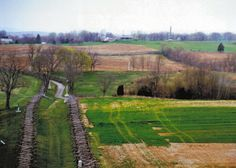 The Sunken Road at Antietam. 5600 American soldiers died in the Sunken Road, 3000 Union and 2600 Confederate, in a space of less than 900 yards. At Antietam, 23,000 American soldiers died in a single day. This is still the record for the bloodiest single-day battle in American history. The battle began September 17, 1862, near Sharpsburg, Maryland. Though the North had twice as many troops as the South, they were able fight only to a draw.