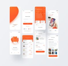 Best Ui Design, App Ui Design, Interface Design, Flat Design, Site Design, App Design Inspiration, Mobile Ui Design, Ui Web, Layout