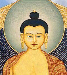 Shakyamuni Buddha (566-480 bce)