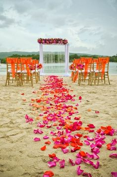 Heroic summarized beach wedding pictures see here Trendy Wedding, Perfect Wedding, Dream Wedding, Wedding Beach, Beach Weddings, Beach Ceremony, Wedding Ceremony, Grand Bahia Principe Jamaica, Destination Wedding Jamaica