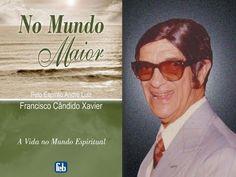 """LIVRO """"NO MUNDO MAIOR"""" - ESTUDO 01 - YouTube"""