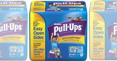 Visit www.livingrichwithcoupons for Pull-Ups Coupon and find out how you can score these for a great price and all the latest printable coupons.