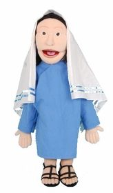 "28"" Mary - Bible Character (GS2602)"