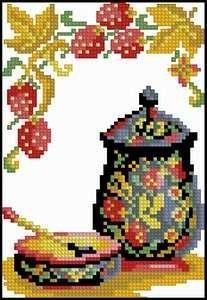 ЗХ-003 Набор для ягод