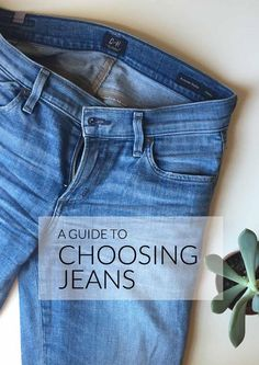 must-have jeans.