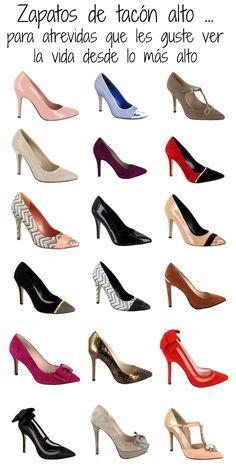 Zapatos tacón MENBUR